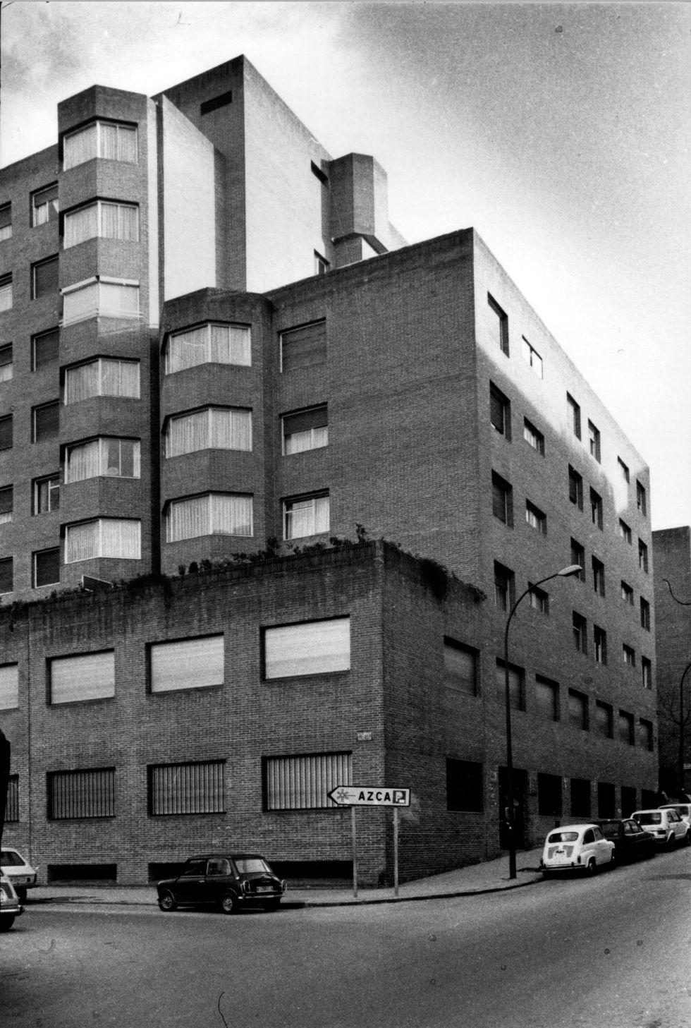 Casas Guardadas En Cajas Madrid El País