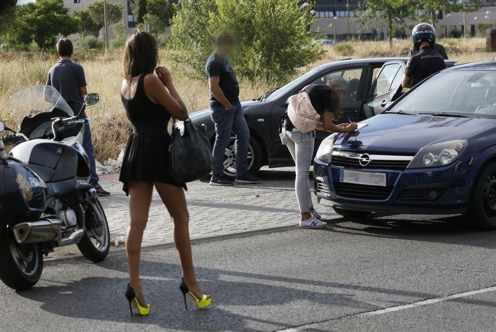 noticias feministas prostitutas poligono villaverde