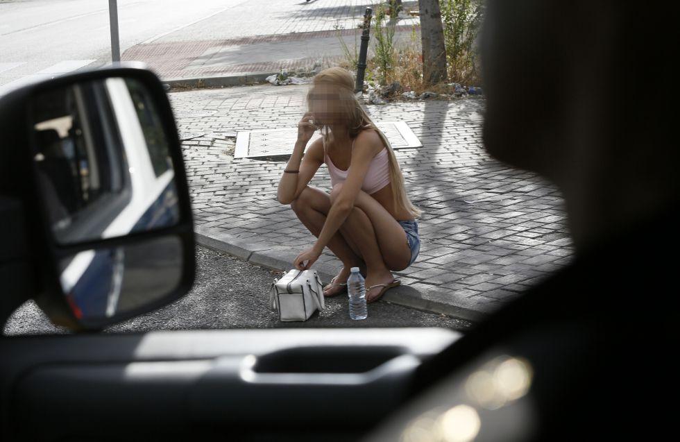 prostitutas poligono villaverde vicalvaro prostitutas