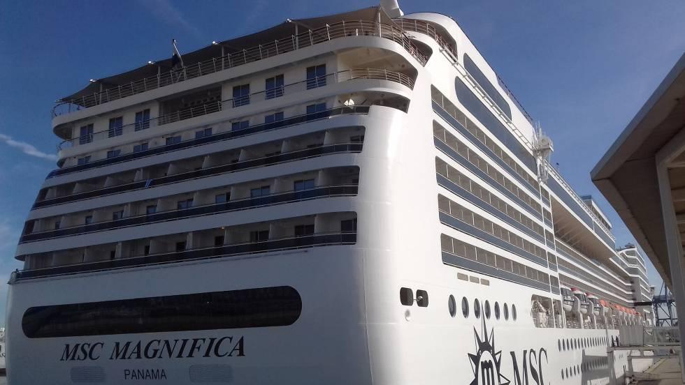 cruceros desde valencia 2018