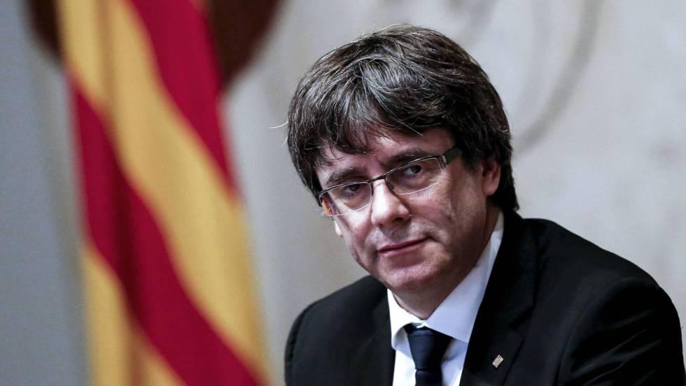 La Guardia Civil eleva a 1,9 millones la presunta malversación de la Generalitat para financiar el 1-O
