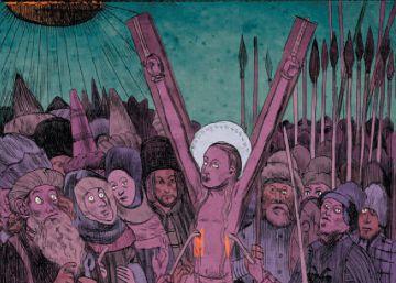 Arte gótico del siglo XXI