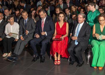 La Fundación Princesa de Girona celebrará su X aniversario en Barcelona