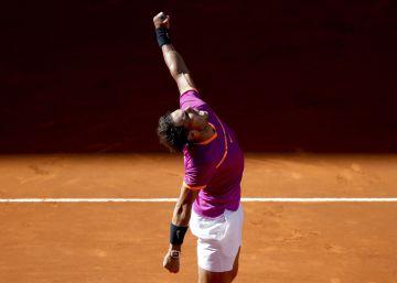 Madrid estudia crear una nueva pista para retener el Open de tenis