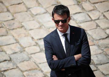 Manuel Valls, cuenta atrás para Barcelona