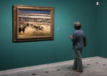 Picasso, deslumbrado por París