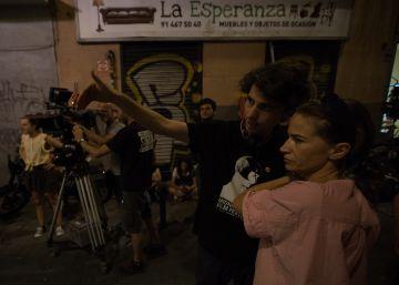 Un mirador de 360º a los rodajes de cine en Madrid