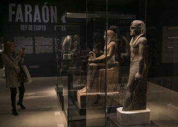 El sorprendente orden del universo de los faraones