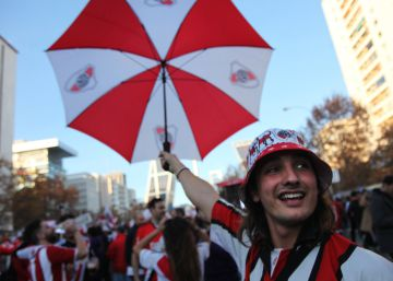 La capital se luce en el escaparate de la Libertadores