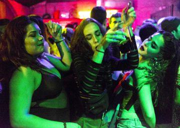 Dance usted, que estamos en Madrid