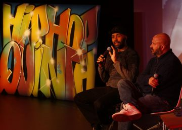 El hip hop transforma vidas