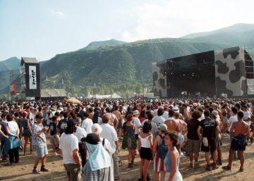 El Doctor Music Festival se hará en el circuito de Montmeló