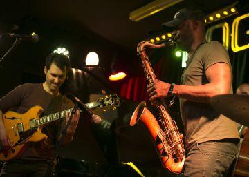 De 'jam sessions' por Madrid: cuando la música en directo no deja de sonar