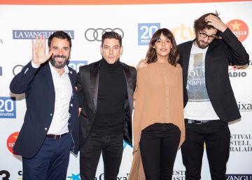 Dani de la Orden y su 'Litus' inauguran el Barcelona Film Festival