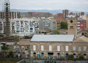 La Universidad de Barcelona impulsa un Campus de les Arts en el recinto fabril de Can Ricart