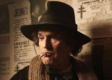 """Rupert Everett: """"En el cine no me dan buenos papeles"""""""