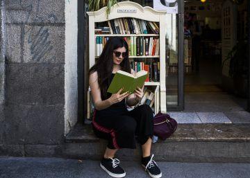 """La Noche de los Libros trae este viernes a Madrid una """"fiesta silenciosa"""""""