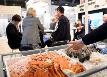 Barcelona acogerá en 2021 el mayor salón de productos del mar