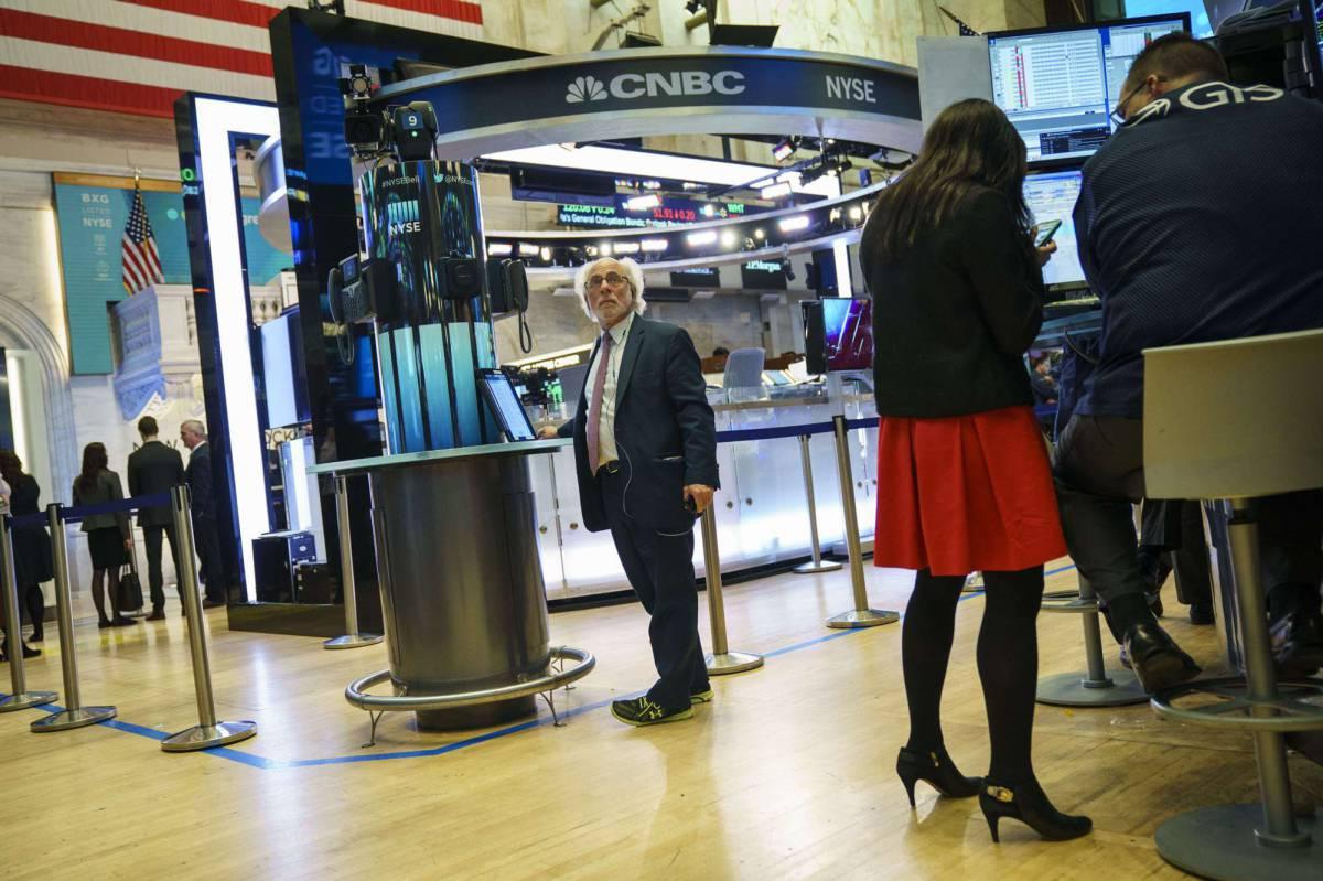 Ibex 35: La euforia inversora lleva a la Bolsa a una nueva sesión histórica