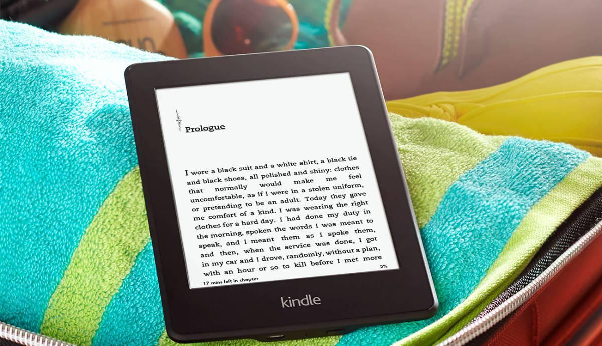 Amazon Prime Reading: nuevo servicio para leer Best Seller sin coste adicional