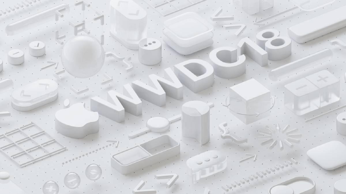 iOS 12, estas son las novedades presentadas en el WWDC 2018