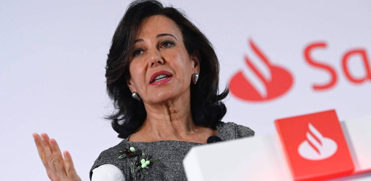Botín defiende la marcha atrás con Orcel y adelanta que Álvarez será CEO de forma indefinida