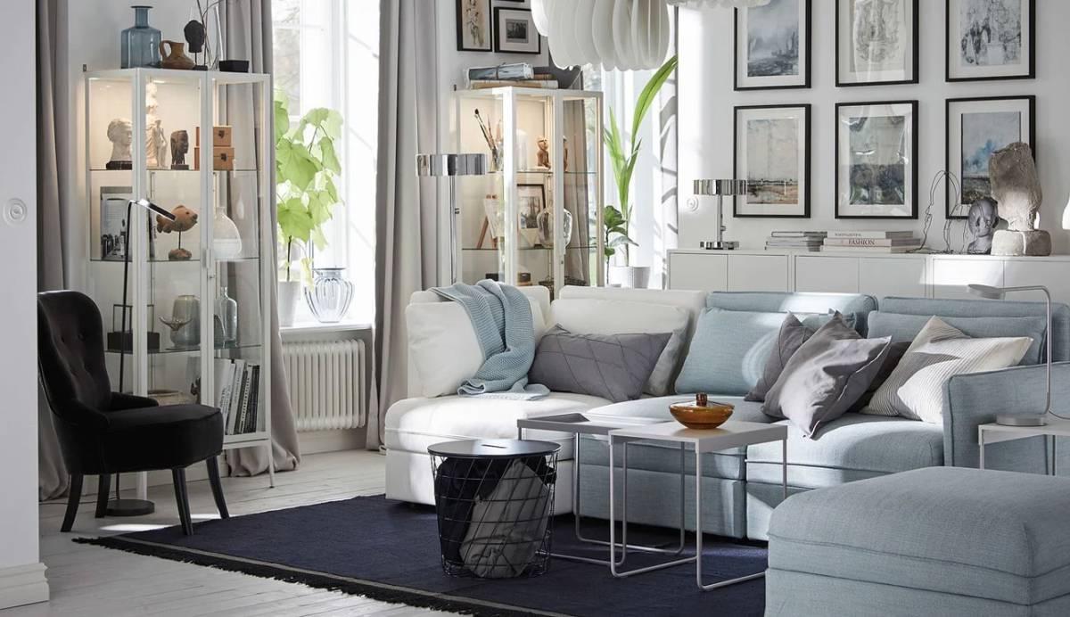 Ikea publica instrucciones paso a paso sobre cómo seguir la cuarentena en casa