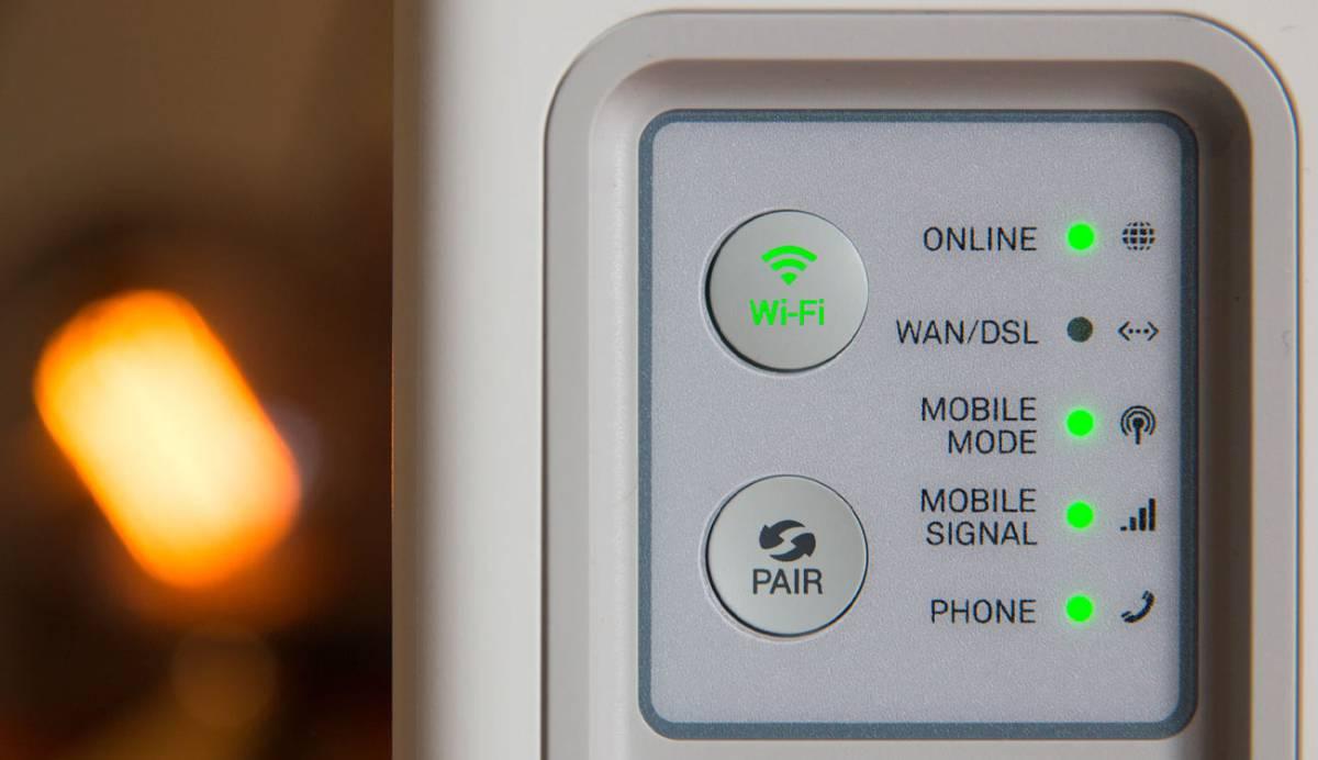 ¿Sin internet en algunas zonas de la casa? Wifi 'mesh' tiene la solución