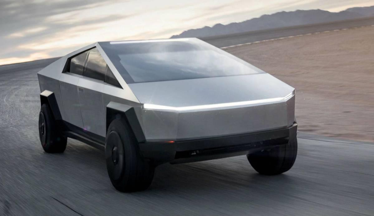El gran defecto del Tesla Cybertruck podría ser su gran atractivo