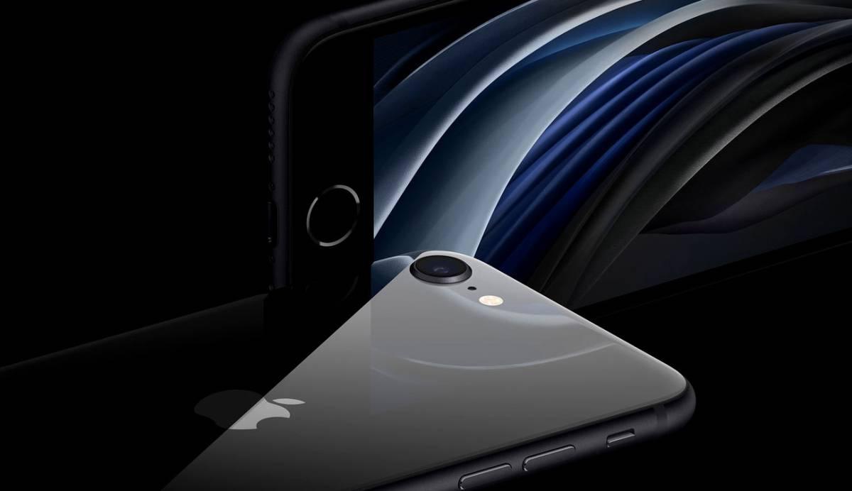 El iPhone SE (2020) es oficial: hardware, precios y fecha de lanzamiento
