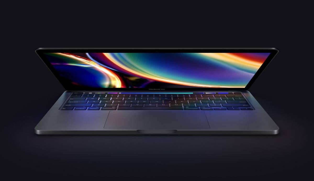 Apple presenta sus nuevos MacBook Pro de 13 pulgadas con teclados renovados