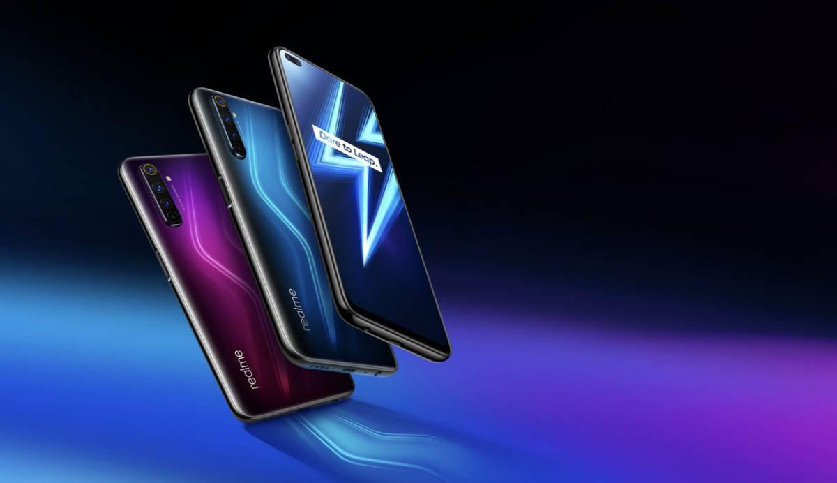 El Realme 6 Pro llega a España: hardware, precios y disponibilidad