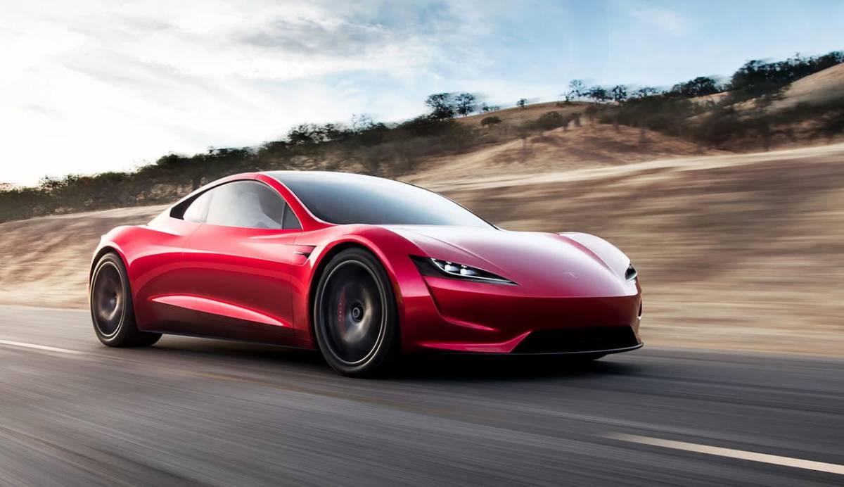 Tesla retrasa el lanzamiento del Roadster para centrarse en todo lo demás, ¿por qué?