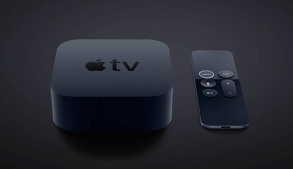 Un nuevo Apple TV 4K podría salir a la venta muy, muy pronto