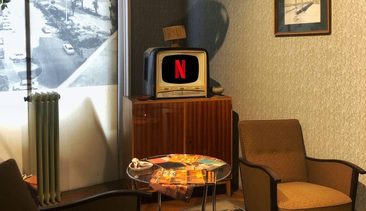 ¿Pagas Netflix pero no ves nada? Ojo que podrían borrarte la cuenta