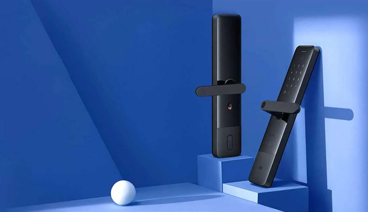 "Xiaomi lanza una cerradura inteligente compatible con ""Oye Siri"""