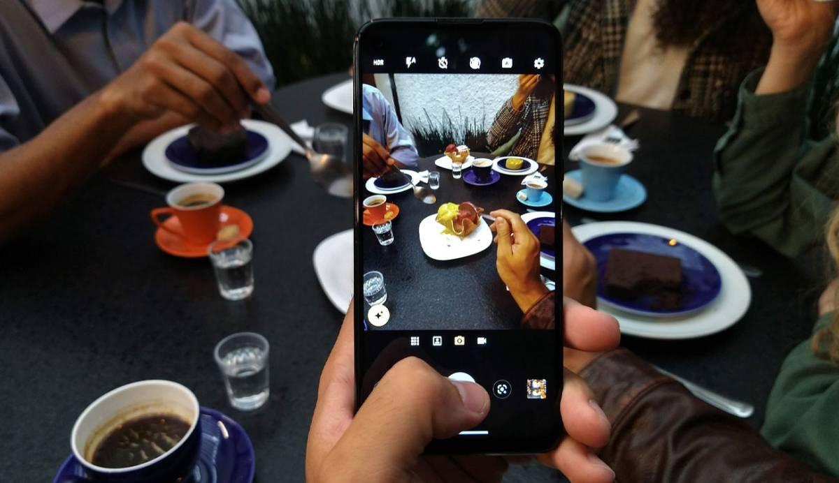 Nuevo Moto G Pro: una gran cámara y lápiz óptico al estilo 'Galaxy Note'