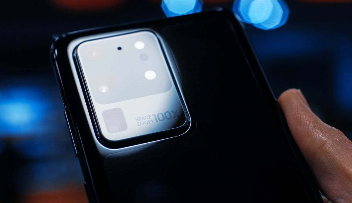 ¿Sabes cuáles son los 10 móviles más vendidos de lo que llevamos de 2020?