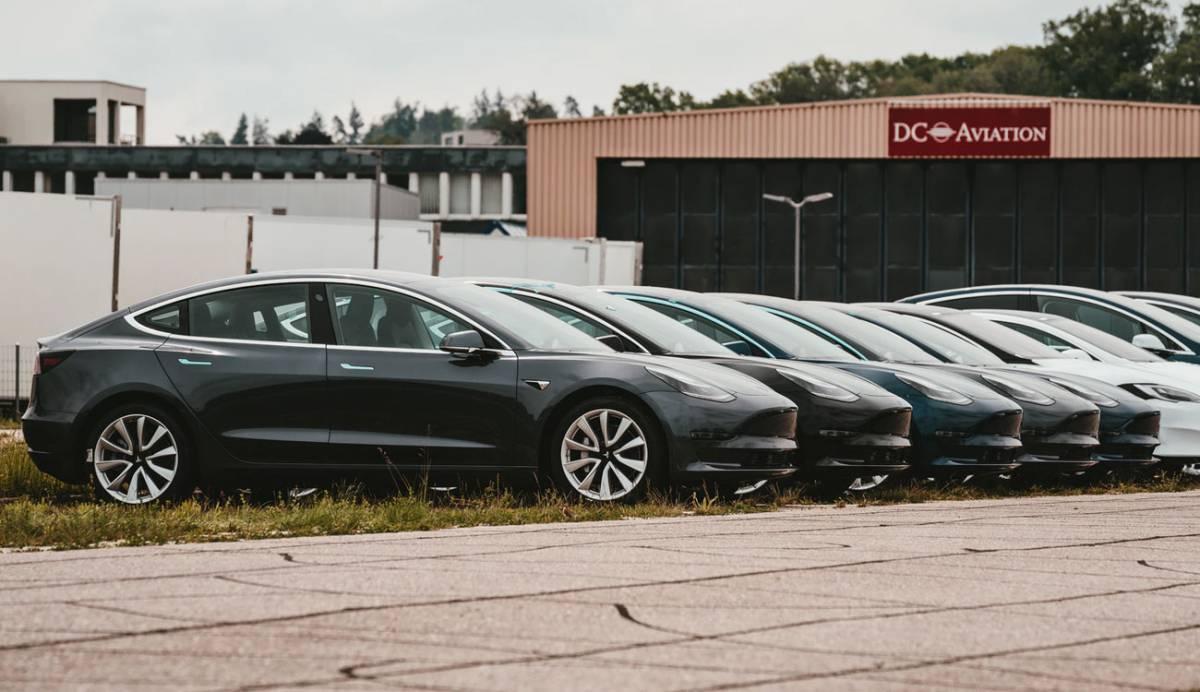Tesla recorta por sorpresa el precio de sus Model 3, S y X, ¿sabes dónde?