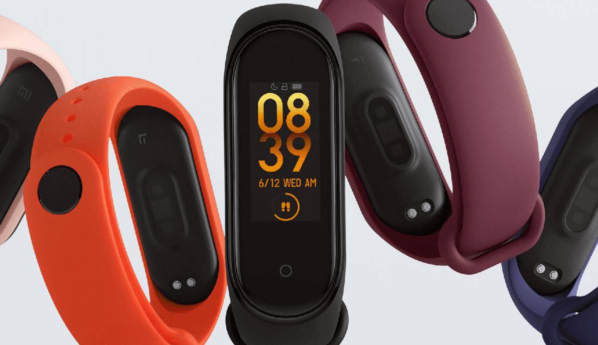 Xiaomi lanzará su Mi Band 4 con NFC en Europa, ¿qué es lo que mejora?