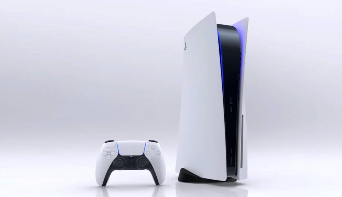 Sony desvela por fin el diseño de su nueva PlayStation 5, y hay sorpresas