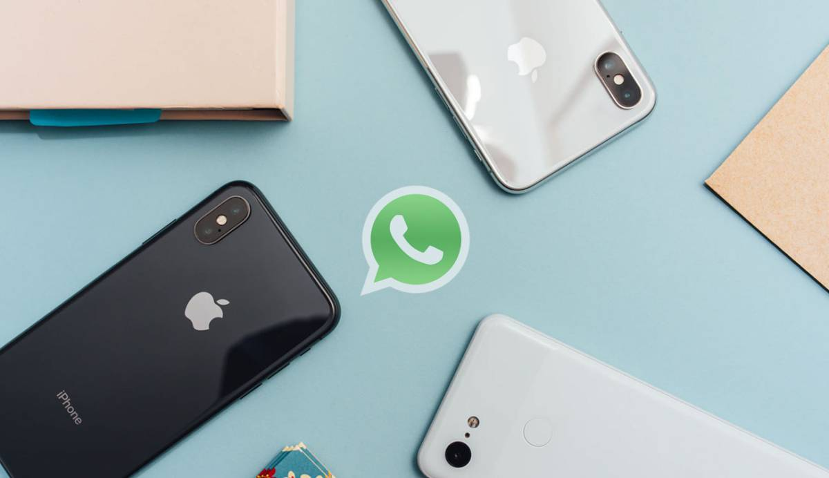 Novedades de WhatsApp: hasta cuatro dispositivos, búsquedas por fecha y más