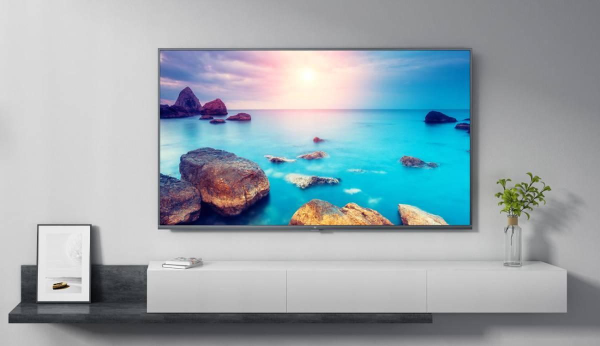 Xiaomi trae a España su Mi LED TV 4S de 65 pulgadas con oferta de lanzamiento