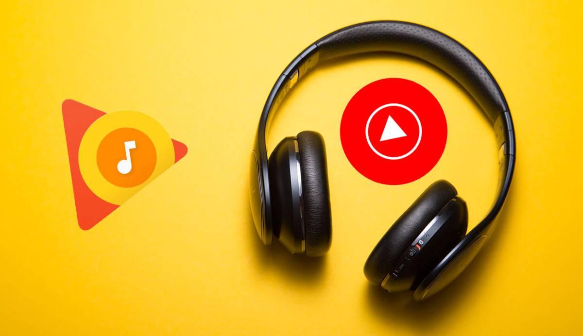 Ahora sí: cómo transferir toda tu biblioteca de Google a YouTube Music