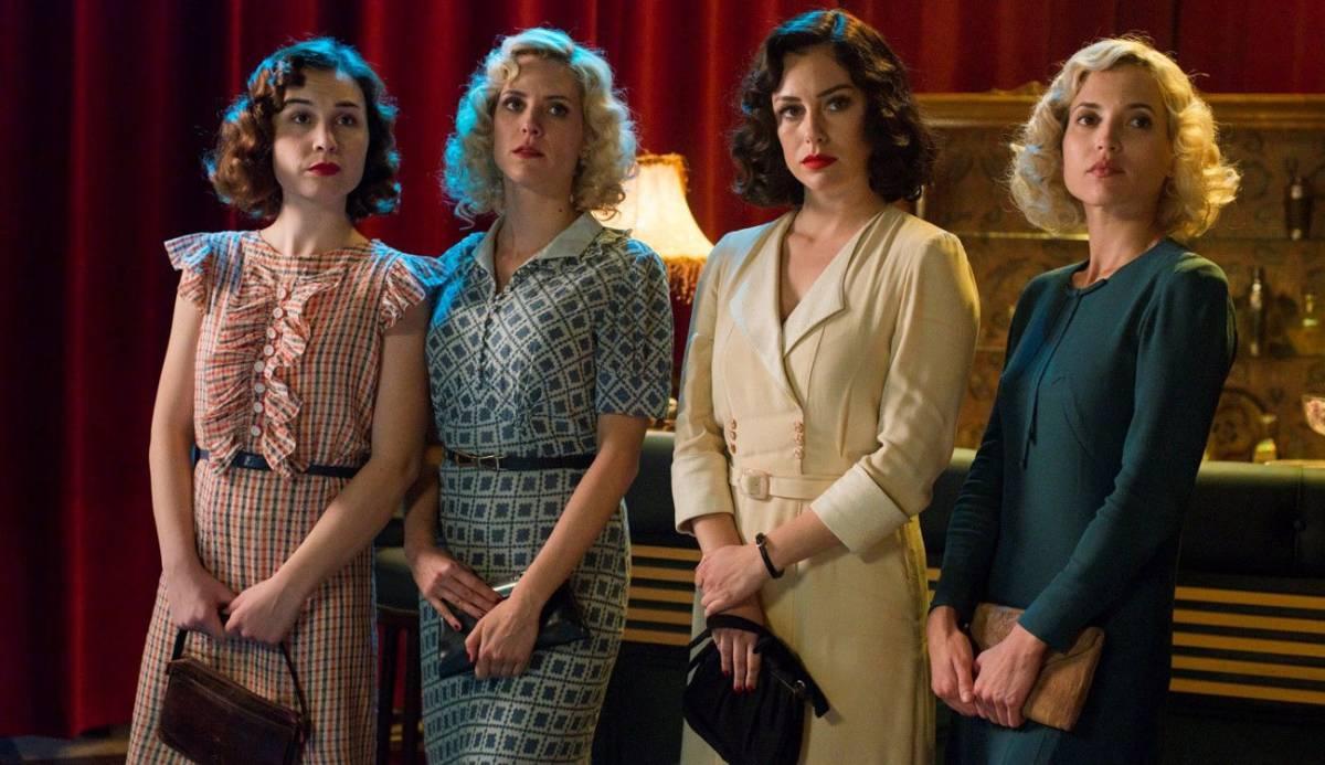 Nuevas películas y series que llegan a Netflix en julio de 2020