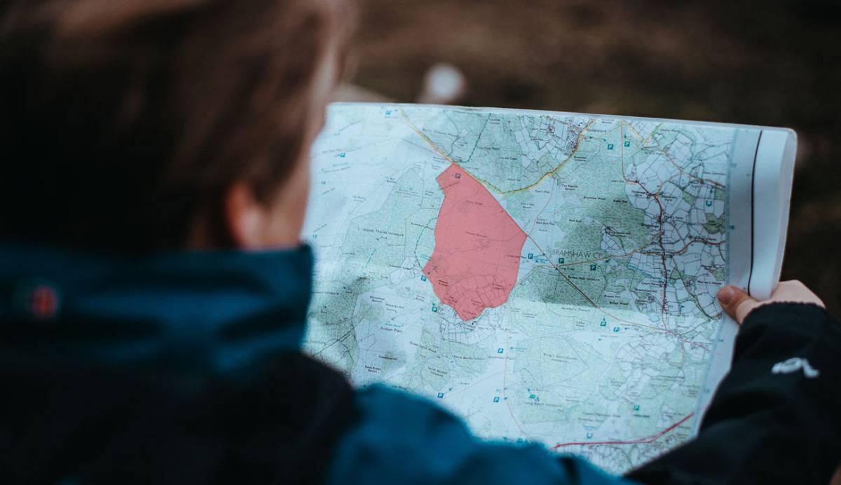Cómo definir una nueva zona de interés en Google Maps estas vacaciones