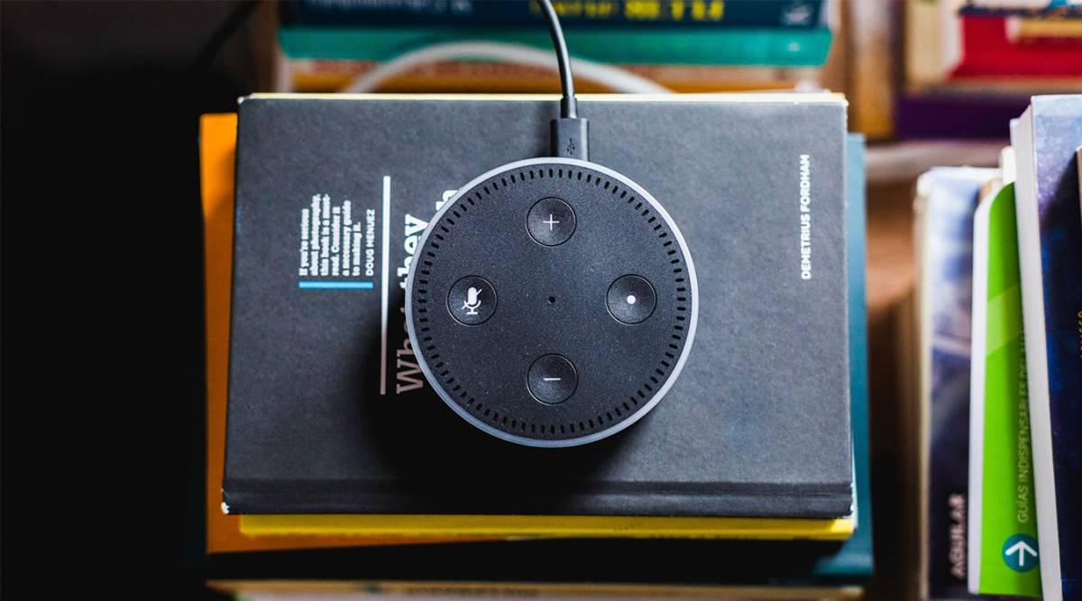 Un defecto de Alexa podría haber expuesto tu historial de voz a los hackers