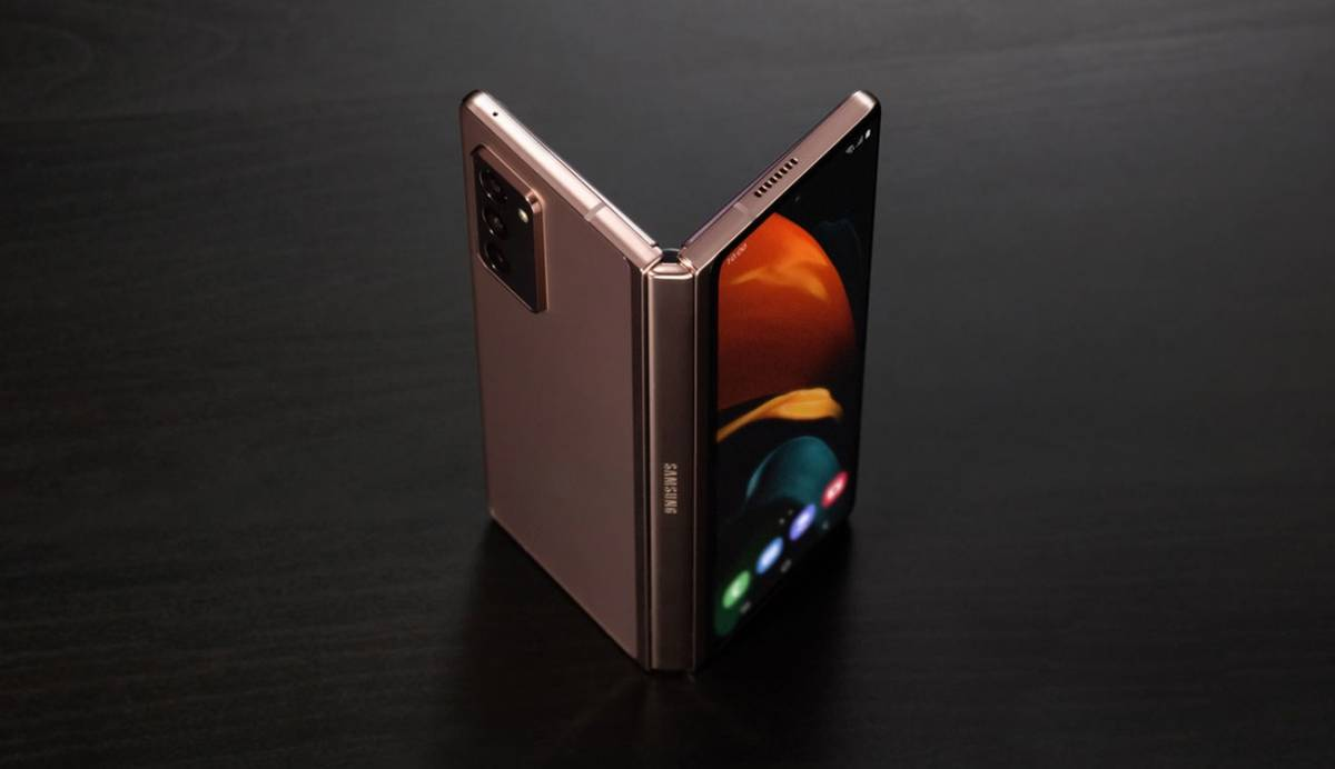 El Samsung Galaxy Z Fold 2 llega a España: hardware, precio y disponibilidad