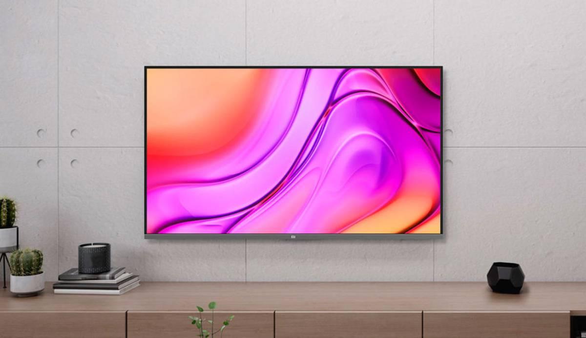 Baratas y con buen diseño: así son las nuevas Smart TV presentadas por Xiaomi