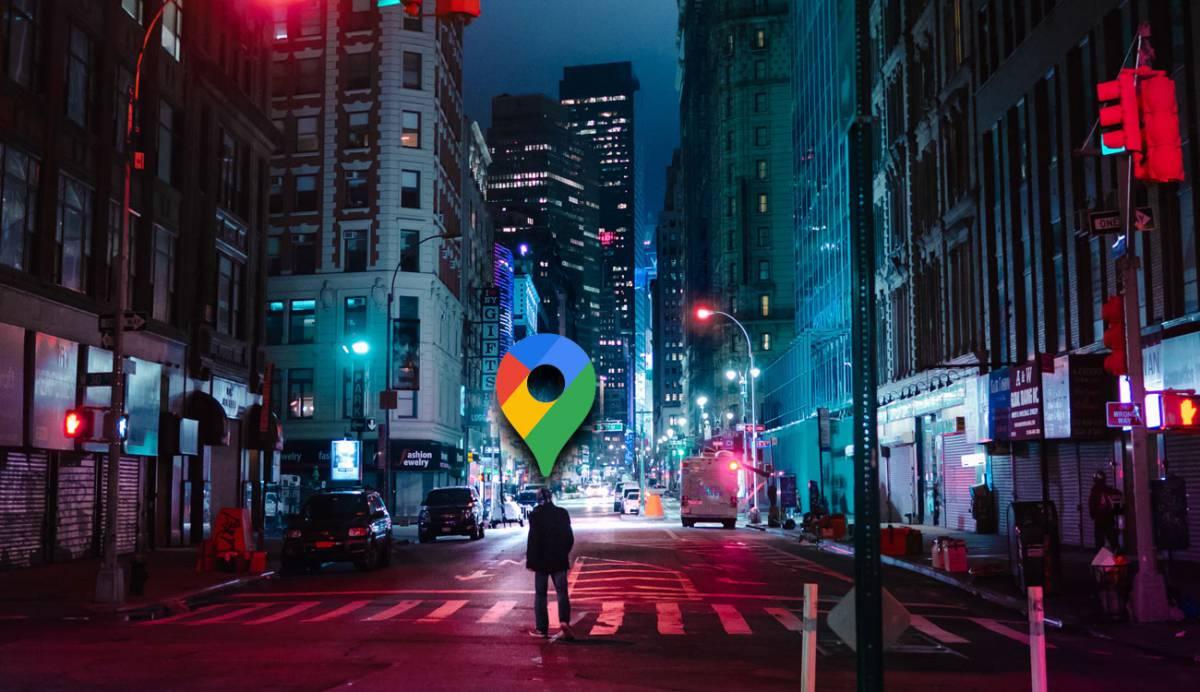 Google Maps ya muestra a tus amigos gracias a Live View y su realidad aumentada